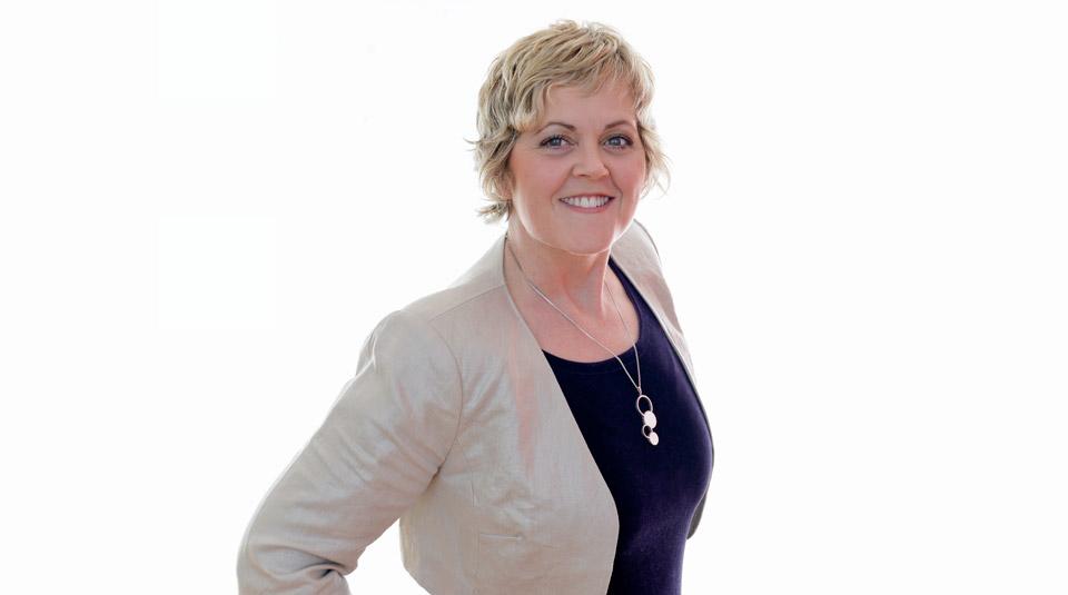 Jane O'Brien